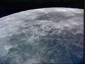 """NASA现已开始接收私营企业的""""月球采矿""""申请"""