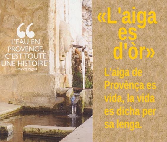 Publicitat desvirada L'occitane