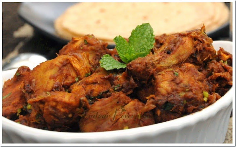 Chicken Pattichathu 5