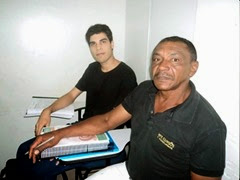 1 - Das flanelas à Universidade de Brasília