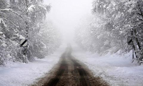 Merthyr-Road-in-Mist