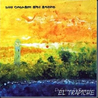 Asere - Billy Cobham - Asere – De Cuba Y De Panamá
