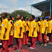 AMU Community School children presenting a song to congratulate the graduates-II.jpg