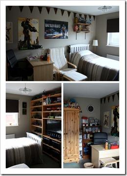 17 Alex's Room