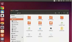 Ubuntu 14.04 Trusty con le nuove Icone