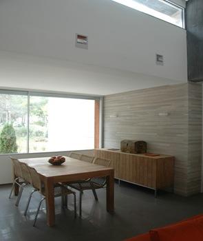 muebles-rusticos-casa-en-la-montaña