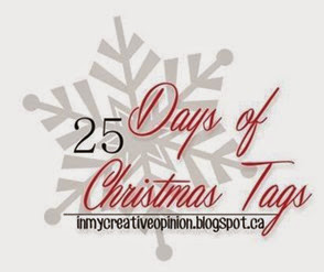 25 Days of Christmas Graphic