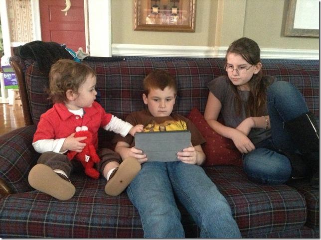 Elijah,Knox,Shelby 4 3 13