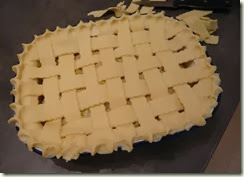 PORK AND LEEK LATTICE PIE3