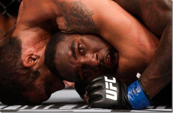 Brazil UFC 142