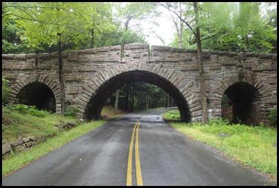 Jordan Stream and 4 bridges 263