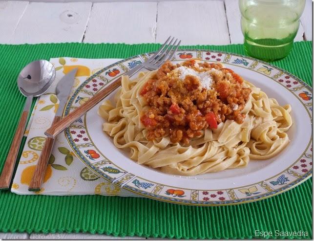 pasta fresca tritordeum espe saavedra