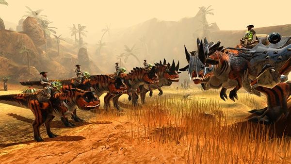 DinoStorm 1
