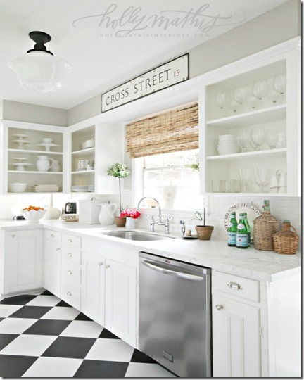 Gwen Moss: kitchen dreaming….cottage country charm…