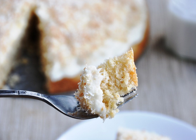 triple coconut cake 233
