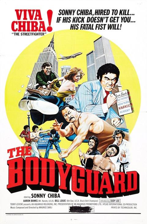 Bodyguard 1976 01