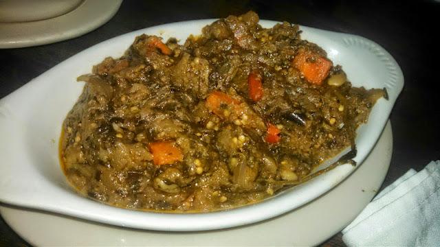 Haitian Food Legume HELOfood: Haitian Cuis...
