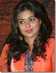 Actress Poorna @ Thagararu Movie Press Meet Stills