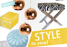 Imagen Adore Home Magazine: Ed.Digital Oct 2012