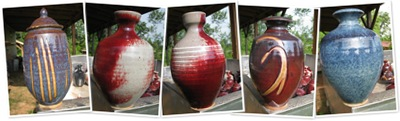 View Summer 2011 New Glaze Kiln Beauties!