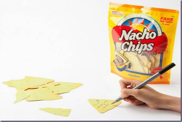 Salgadinho-Nachos-Papéis-Recados