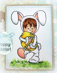 Bunny Lucas 1- KKS Feb