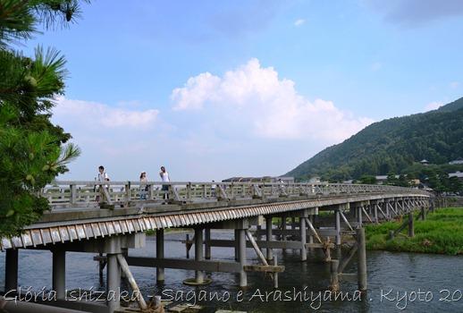 94 - Glória Ishizaka - Arashiyama e Sagano - Kyoto - 2012
