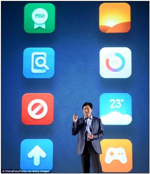 xiaomi launch new android phone 04
