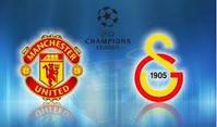 Manchester United vs Galatasaray