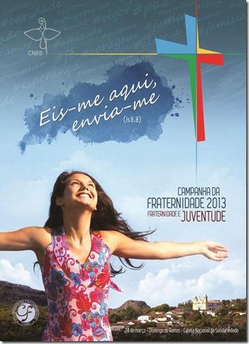 cartaz cf 2013