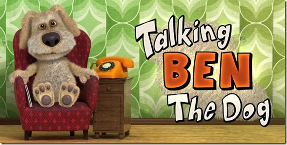 TalkingBen