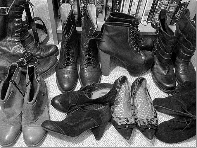shoesmine