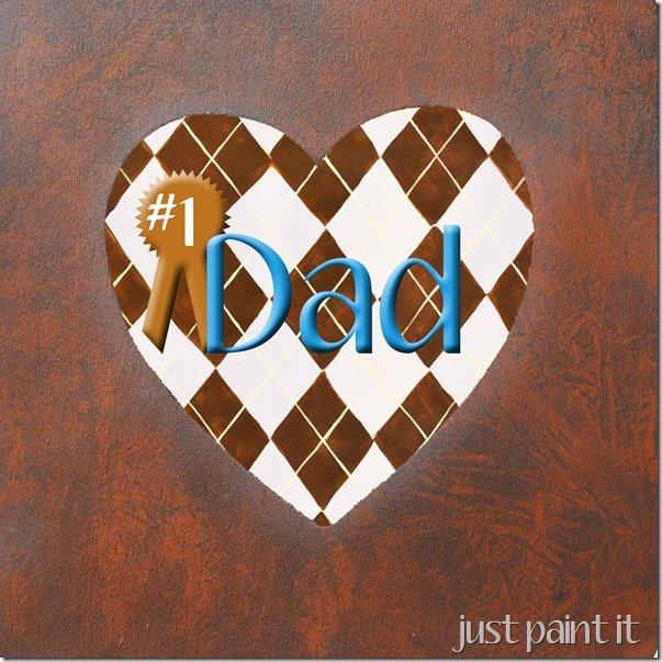 #1-Dad-frame