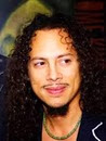 Kirk Hammett - guitarra