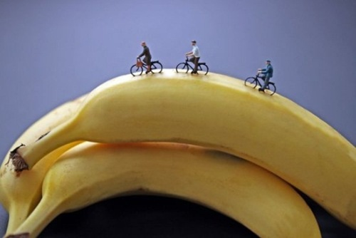 banana riders