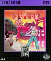 ChinaWarrior_boxart