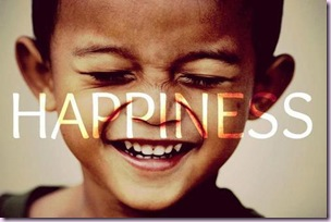 happiness baby