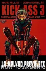 P00001 - Kick-Ass 3 #1