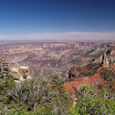 Grand Canyon - Point Imperial