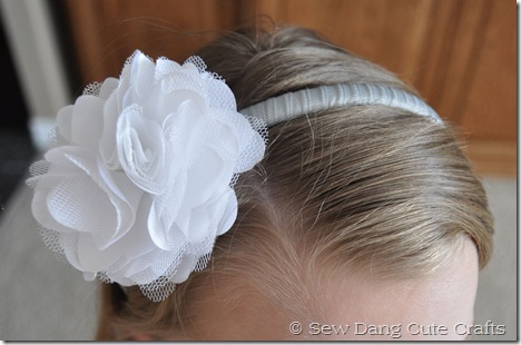 Finished-ribbon-wrapped-headband