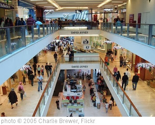 'Bondi Junction Shopping Mall' photo (c) 2005, Charlie Brewer - license: http://creativecommons.org/licenses/by-sa/2.0/