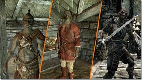 skyrim companions 16 daedric 01