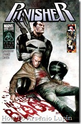 P00005 - Punisher - In the Blood #5
