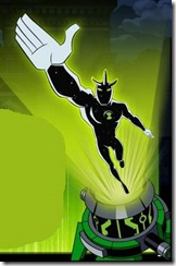 Alien-X-Ben10-Alien-Force Alien X – Força Alienigena imagem wallpaper papel de parede game brinquedos