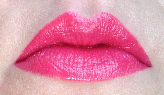 Rossetto Shaka n. 24 Hot Kiss