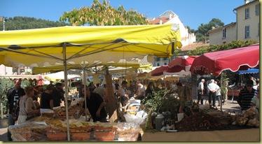 Olivenfest - centrale