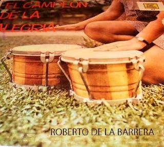 R De La Barrera