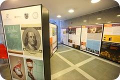 El museo tiene como objetivo difundir la problemática de la Deuda Externa argentina