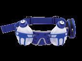 FuelBelt Revenge Series R20 2-Bottle Belt