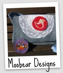 Moobear Designs